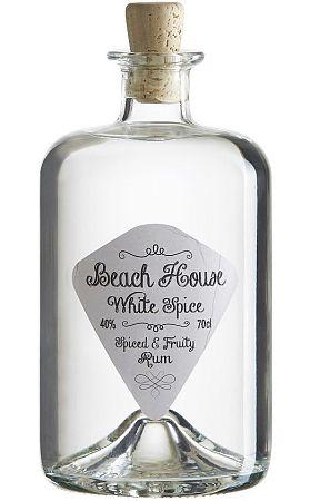 Beach House White Spice Rum 40% 0,7l