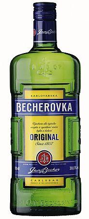 Becherovka 0,5l 38%
