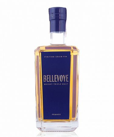 Bellevoye Bleu Finition Grain Fin 0,7L (40%)