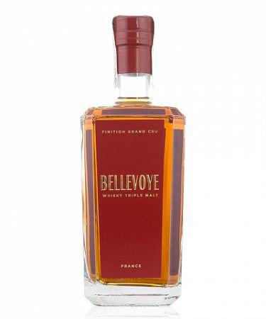 Bellevoye Rouge Finition Grand Cru 0,7L (43%)