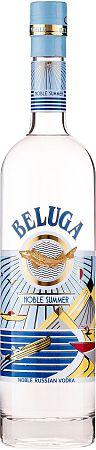 Beluga Noble Summer 40% 0,7l