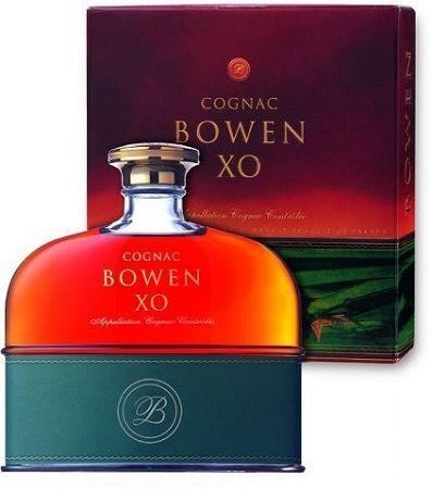 Bowen XO 40% 0,7l