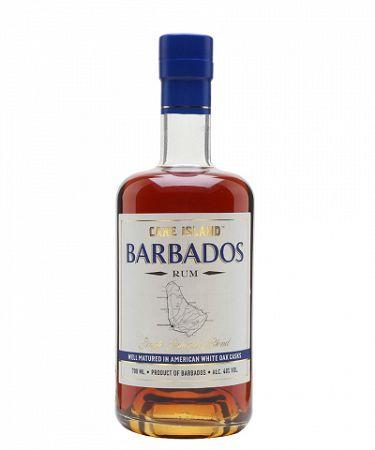 Cane Island BARBADOS Single Island Blend 0,7l (40%)
