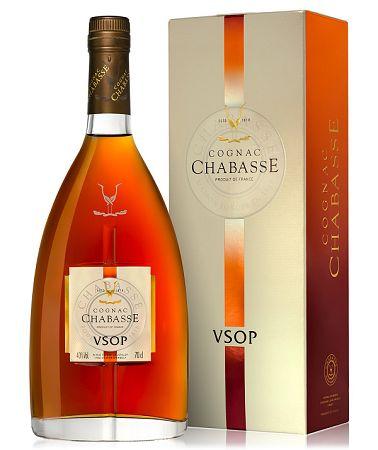 Chabasse VSOP 40% 0,7l