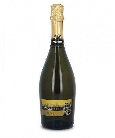 Corte delle Calli Prosecco DOC Treviso brut šumivé víno 0,75l