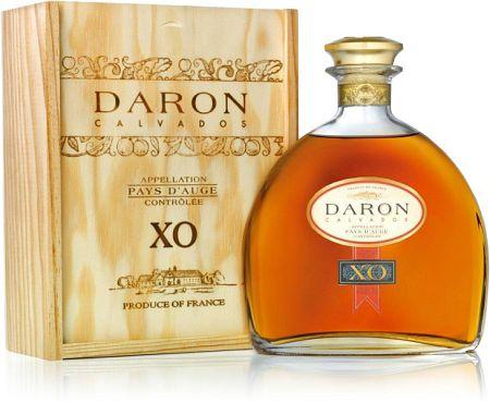 Daron XO 40% 0,7l