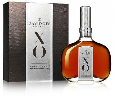 Davidoff XO 40% 0,7l