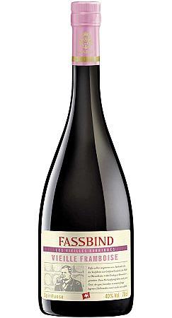 Fassbind Vieille Framboise 40% 0,7l