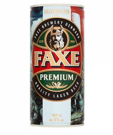 Faxe Premium 1l (5%)