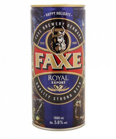 Faxe Royal Export 1l (5,6%)