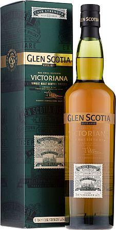 Glen Scotia Victoriana 54,2% 0,7l