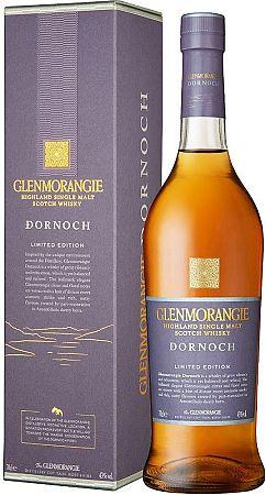 Glenmorangie Dornoch 43% 0,7l