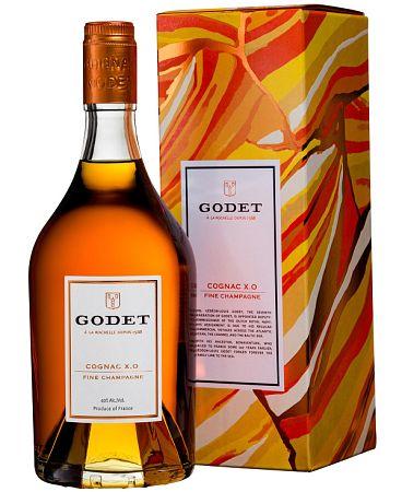 Godet XO Fine 40% 0,7l