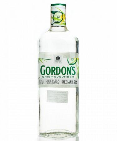 Gordon's Gin Cucumber 0,7l (37,5%)