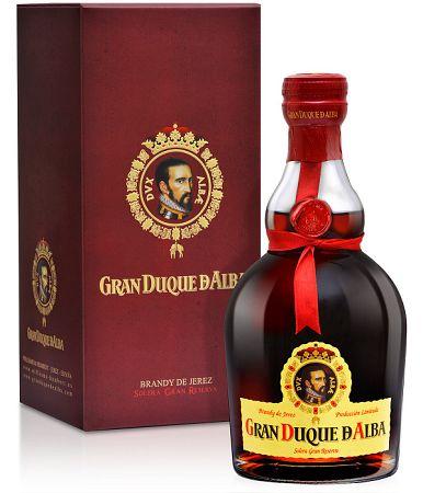 Gran Duque de Alba 40% 0,7l