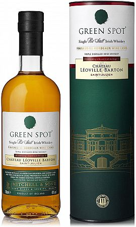 Green Spot Château Léoville Barton 46% 0,7l