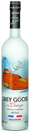 Grey Goose L'Orange 40% 0,7l