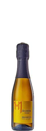 Hamsik Prosecco Treviso DOC Extra Dry 0,2l 11% 0,75l