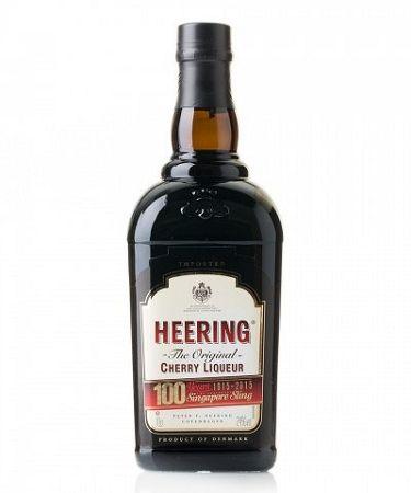 Heering Cherry Liqueur 0,7l (24%)