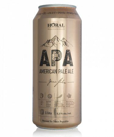 Horal APA 1L (5,3%)