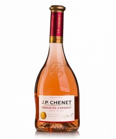 J.P. Chenet Grenache-Cinsault Rosé 0,75l
