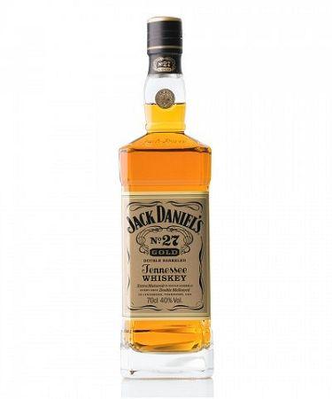 Jack Daniel's No. 27 Gold 0,7l (40%)