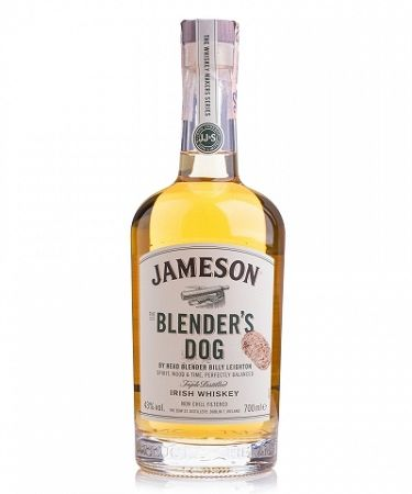 Jameson Blender´s dog 0,7l (43%)