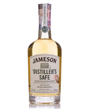 Jameson Distiller's Safe 0,7l (43%)