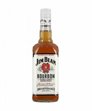 Jim Beam White Label 0,7l (40%)