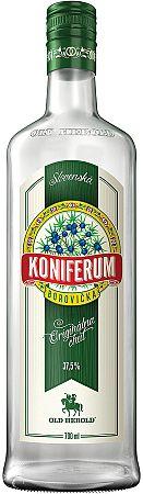 Koniferum Borovička 37,5% 0,7l