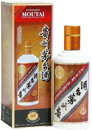 Kweichow Moutai 53% 0,375l