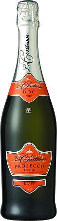 Le Contesse Prosecco Treviso DOC Brut 11% 0,75l