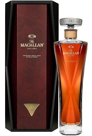 Macallan Oscuro 46,5% 0,7l