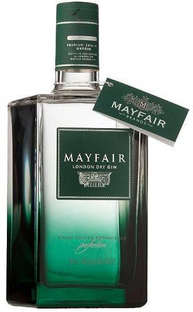 Mayfair Gin 40% 0,7l