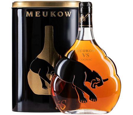Meukow VS 40% 0,7l