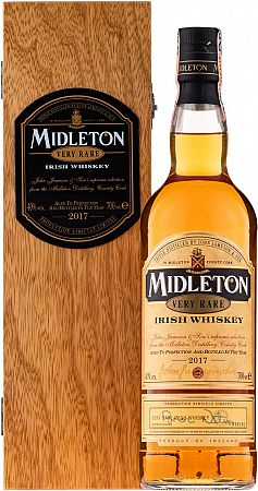 Midleton Very Rare 2018 40% 0,7l