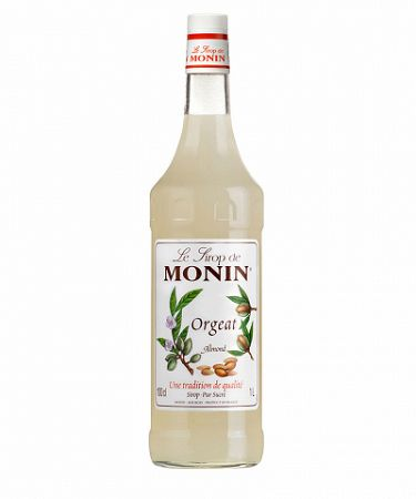 Monin Almond Sirup 1l