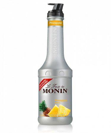 Monin Ananas Purée 1l