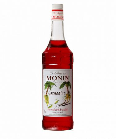 Monin Grenadine Sirup 1l