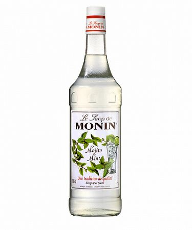 Monin Mojito Sirup 1l