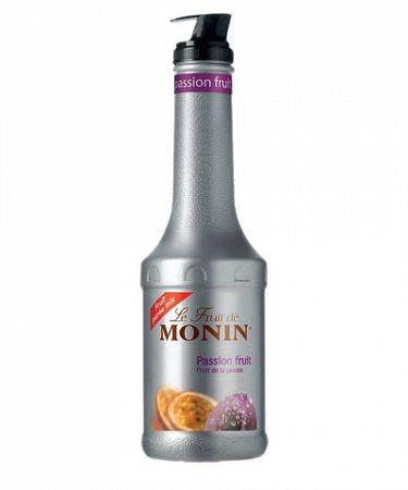 Monin Passion Fruit Purée 1l