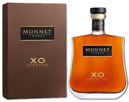Monnet XO Prestige 40% 0,7l