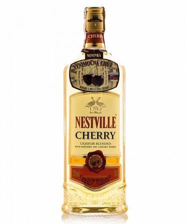 Nestville Cherry Liquer 0,7l (35%)