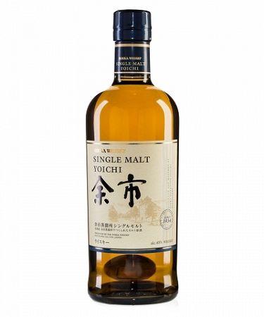 Nikka Yoichi Single Malt 0,7l (45%)