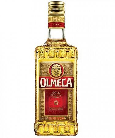 Olmeca Gold 38% 0,7l