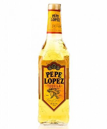 Pepe Lopez Gold 0,7l (40%)