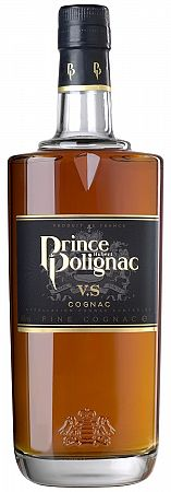 Prince Hubert de Polignac VS 40% 0,7l