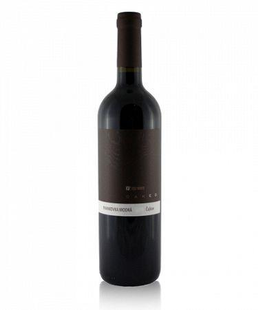 Repa Winery Frankovka Modrá 2015 0,75l
