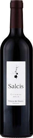 Salcis Crianza 2013 14,5% 0,75l