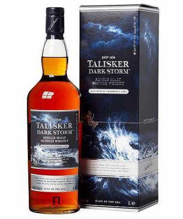 Talisker Dark Storm 1l (45,8%)